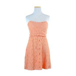 VANITY Lace Mini Dress